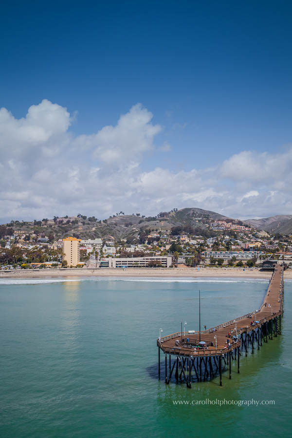ventura, beach,pier, ventura county photographer, carol holt photography