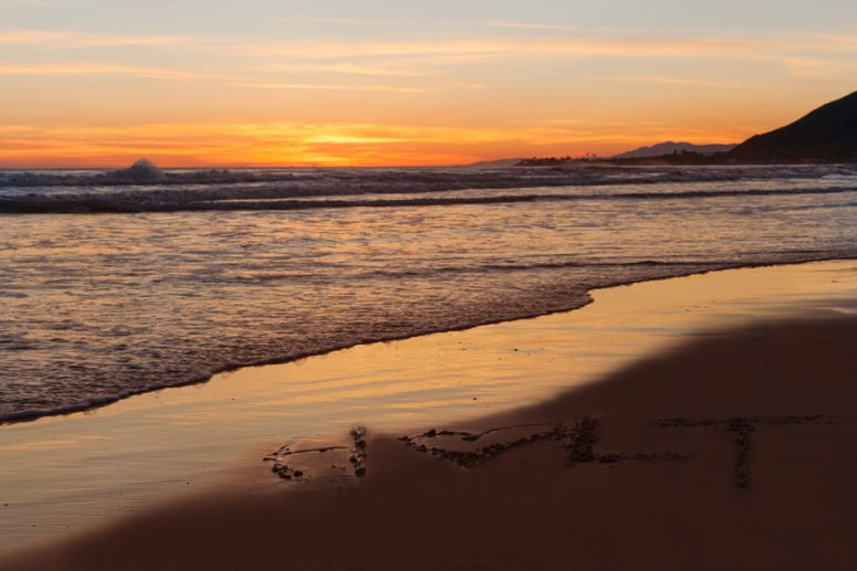 ventura, beach, sunset, ventura photographer, holt, carol holt photography